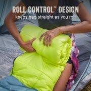 Kompact™ 30°F Rectangle Sleeping Bag image number 4