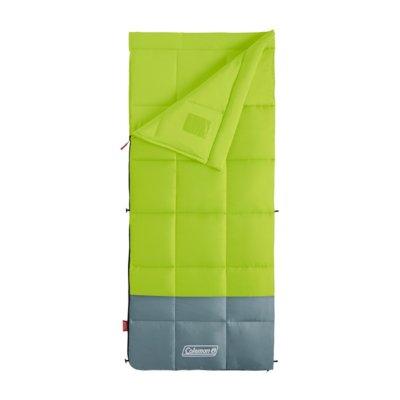 Kompact™ 30°F Rectangle Sleeping Bag