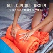 Kompact™ 40°F Rectangle Sleeping Bag image number 4