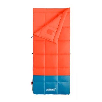 Kompact™ 40°F Rectangle Sleeping Bag