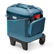 SPORTFLEX™ 42-Can Soft Cooler with Wheels, Ocean image number 4