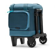 SPORTFLEX™ 42-Can Soft Cooler with Wheels, Ocean image number 5