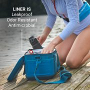 liner is leakproof odor resistant and antimicrobial image number 5