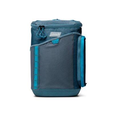 SPORTFLEX™ 30-Can Soft Cooler Backpack, Ocean
