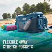 flexible 4 way stretch pockets image number 2