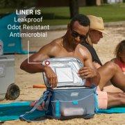 liner is leakproof odor resistant antimicrobial image number 6