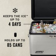 Reunion™ 54-Quart Steel Belted® Stainless Steel Cooler image number 5