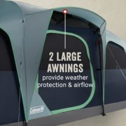 Sunlodge™ 12-Person Camping Tent, Blue Nights image number 4