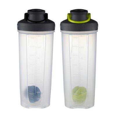 Shake & Go® Fit 28oz, Shaker Bottle, 2-Pack
