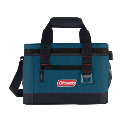 16-Can Portable Soft Cooler, Space Blue