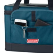 30-Can Portable Soft Cooler, Space Blue image 5