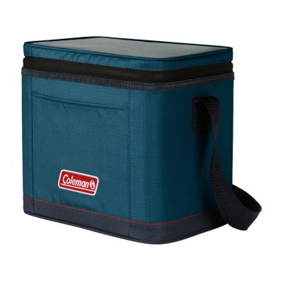 9-Can Portable Soft Cooler, Space Blue