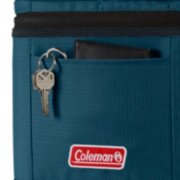 9-Can Portable Soft Cooler, Space Blue image 6