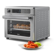 Oster® Digital RapidCrisp™ Air Fryer Oven, 9-Function Countertop Oven with Convection image number 0