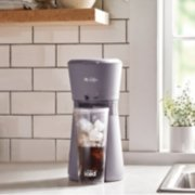 Mr. Coffee® Iced™ Coffee Maker with Reusable Tumbler and Coffee Filter image number 4