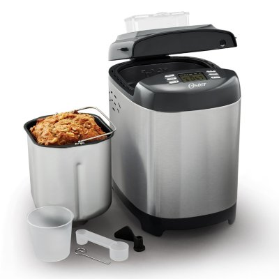 Oster® Bread Maker with ExpressBake® | 2 Pound Capacity