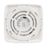smart carbon monoxide detector back image number 3