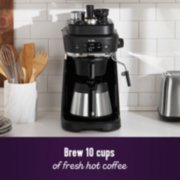 Mr. Coffee® Occasions All-in-One Coffeemaker image number 3