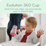 Evolution Soft Spout Learner Cup image number 3