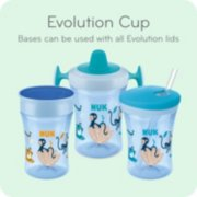 Evolution Soft Spout Learner Cup image number 3