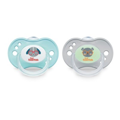 First Essentials by NUK™ Pacifiers