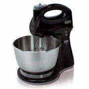 Sunbeam® Hand & Stand 5-Speed Mixer, Black image number 0