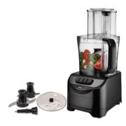 Oster® Total Prep 10-Cup Food Processor with Dough Blade image number 0
