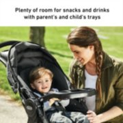 fast action S E travel system image number 4