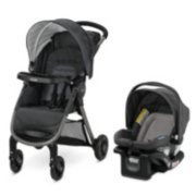 fast action S E travel system image number 0