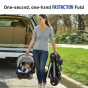 fast action S E travel system image number 2