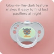 First Essentials by NUK™ Pacifiers image number 3