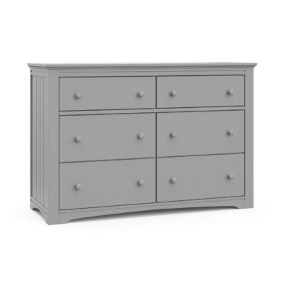 Hadley 6 Drawer Dresser