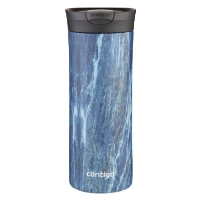 Huron Stainless Steel Travel Mug with SNAPSEAL™ Lid, 20oz