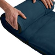 Kompact™ 20°F Rectangle Sleeping Bag image number 3