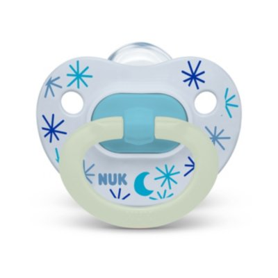 Orthodontic Pacifiers