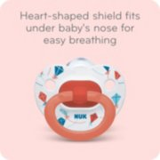Sports Orthodontic Pacifiers image number 4