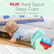 First Essentials by NUK™ Hard Spout Sippy Cup image number 1