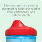 First Essentials by NUK™ Hard Spout Sippy Cup image number 2