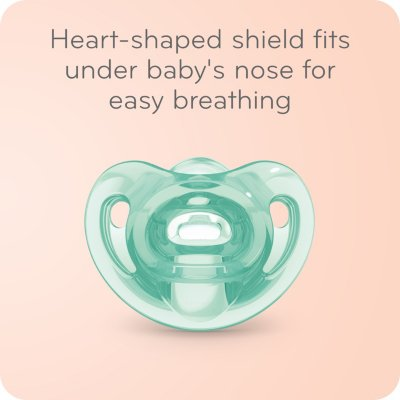 Comfy™ Orthodontic Pacifiers