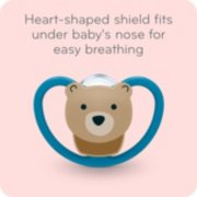 Space™ Orthodontic Pacifiers image number 5