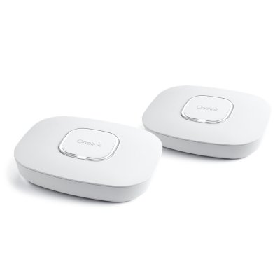 Onelink Secure Connect Home Wi-Fi Mesh Tri-Band Solution (2 Pack)