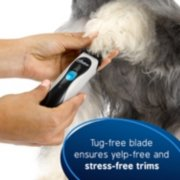 Oster® Less Stress Cordless Pet Trimmer image number 3