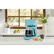 Mr. Coffee® 12-Cup Programmable Coffeemaker, Brew Now or Later image number 3