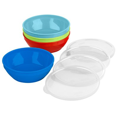 First Essentials by NUK™ Bunch-a-Bowls®