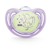 Airflow Glow-in-the-Dark Pacifiers image number 3
