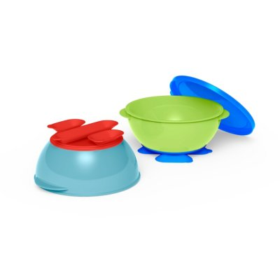 First Essentials by NUK™ Tri-Suction Bowl