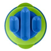 First Essentials by NUK™ Tri-Suction Bowl image number 2