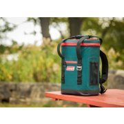 24-Can High-Performance Leak-Proof Soft Cooler Backpack, Evergreen image 11