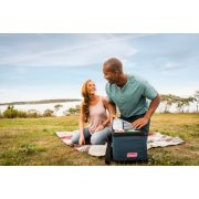 9-Can Portable Soft Cooler, Space Blue image 9