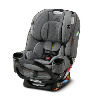 Premier 4Ever® DLX Extend2Fit® 4-in-1 Car Seat featuring Anti-Rebound Bar, Savoy™ Collection